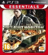 Ace Combat: Assault Horizon - Essentials Box Art