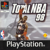 Total NBA Box Art