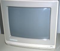 Commodore 1084-D Monitor Box Art