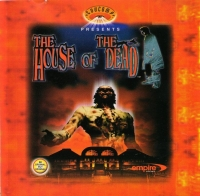 House of the Dead, The [IN] Box Art