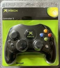 Xbox Controller S - Black Box Art