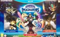 Skylanders Imaginators - Starter Pack Box Art