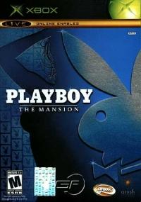 Playboy: The Mansion Box Art