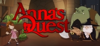 Anna's Quest Box Art