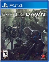 Earth's Dawn Box Art