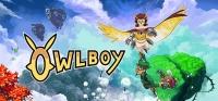Owlboy Box Art