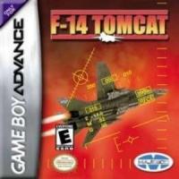 F-14 Tomcat Box Art