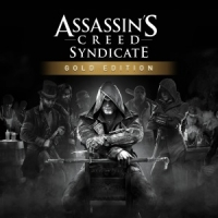 Assassin's Creed: Syndicate - Gold Edition Box Art