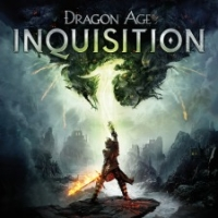 Dragon Age: Inquisition Deluxe Edition Box Art