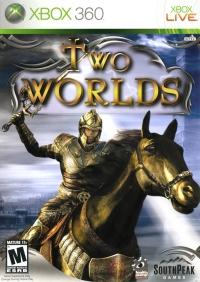 Two Worlds Box Art