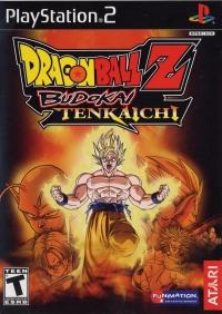 Dragon Ball Z: Budokai Tenkaichi Box Art