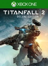 Titanfall 2 - Deluxe Edition Box Art