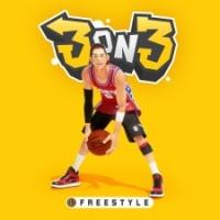 3on3 FreeStyle Box Art