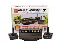 Atari Flashback 7 Box Art