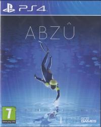 Abzû Box Art