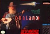 Phalanx Box Art