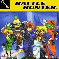 Battle Hunter Box Art