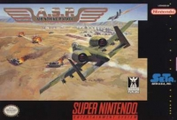 A.S.P.: Air Strike Patrol Box Art