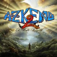 Azkend 2: The World Beneath Box Art