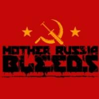 Mother Russia Bleeds Box Art
