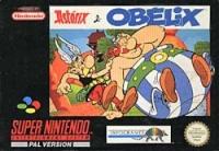 Astérix & Obélix Box Art