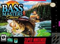 Bass Masters Classic Box Art