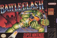 Battle Clash Box Art