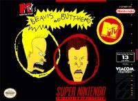 Beavis and Butt-Head, MTV's Box Art