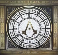 Assassin's Creed: Syndicate - Big Ben Case Collector's Edition Box Art