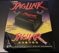 Atari JagLink Box Art