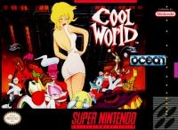 Cool World Box Art