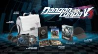Danganronpa V3: Killing Harmony - Limited Edition Box Art