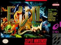 E.V.O.: Search for Eden Box Art