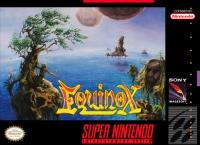 Equinox Box Art