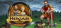 12 Labours of Hercules IV: Mother Nature - Platinum Edition Box Art