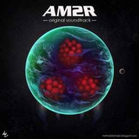 AM2R Original Soundtrack Box Art