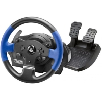 Thrustmaster T150 RS Force Feedback Wheel Box Art