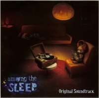 Among the Sleep - Original Soundtrack Box Art