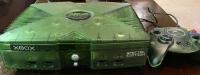 Microsoft Xbox - Launch Team Special Edition Box Art