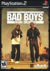 Bad Boys: Miami Takedown Box Art