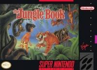 Disney's The Jungle Book Box Art