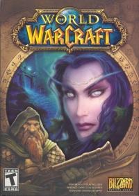 World of Warcraft Box Art