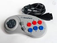 Interact PC Gamepad 6 (SV-233) Box Art