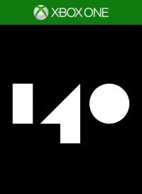 140 Box Art