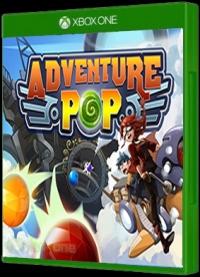 Adventure Pop Box Art