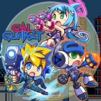 Gal Gunvolt Box Art