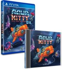Aqua Kitty: Milk Mine Defender DX - Soundtrack Bundle Box Art