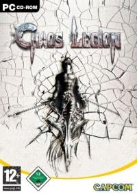 Chaos Legion Box Art
