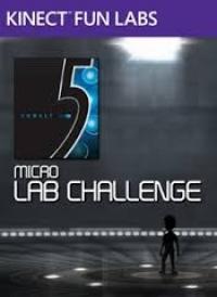 5 Micro Lab Challenge Box Art
