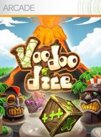 Voodoo Dice Box Art